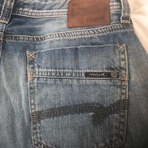 Mavi jeans 33